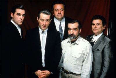 Goodfellas Almost Italian Goes to the Movies