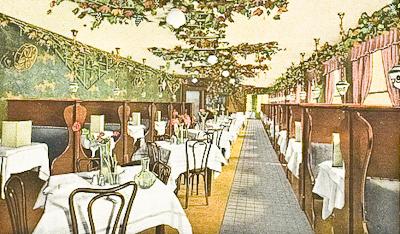 O Sole Mio Restaurant